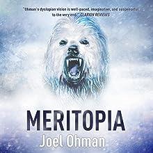 Meritopia: Meritropolis, Book 3 Audiobook by Joel Ohman Narrated by Mikael Naramore