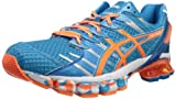 ASICS Mens Kinsei 4 Running Shoe