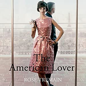 The American Lover Audiobook