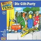 """039/die Gift-Partyvon """"TKKG"""""""