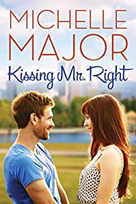 Kissing Mr. Right by Michelle Major ebook deal