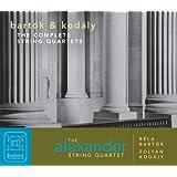 Bartok / Kodaly: Complete String Quartets