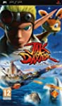 Jak &amp; Daxter: The Lost Frontier