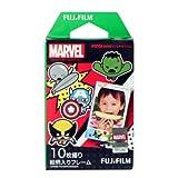 Fujifilm Instax Mini Films - Marvel Comics (10 Exposures)
