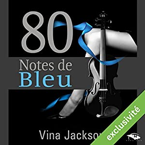 80 Notes de Bleu | Livre audio