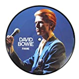 David Bowie: Fame 40th Anniversary (Pic Disc) Vinyl 7