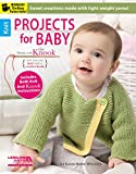 img - for Projects for Baby Made with the Knook book / textbook / text book