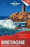echange, troc Lonely Planet - La Bretagne