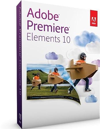 Premiere Elements 10