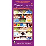 Mauzy's Comprehensive Handbook of Depression Glass Prices (Schiffer Book for Collectors) ~ Barbara Mauzy
