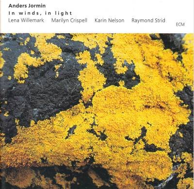 In Winds, In Light by Anders Jormin - Double Bass, Marilyn Crispell - Piano, Lena Willemark - Voice, Karin Nelson - Church Organ and Raymond Strid - Percussion