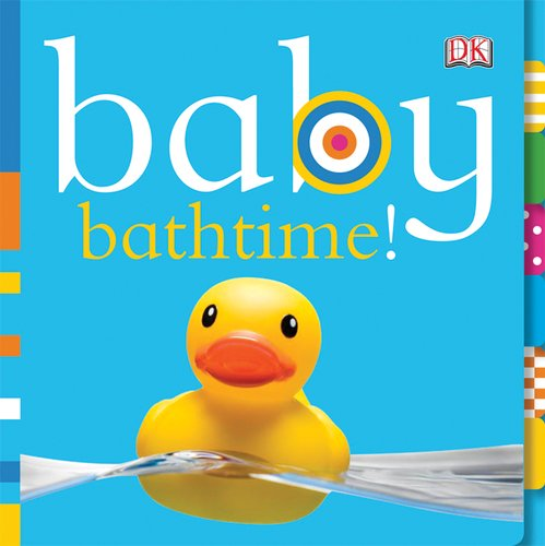 Baby: Bathtime! (Baby Chunky Board Books) back-926520