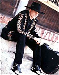 Image of Hank Williams III