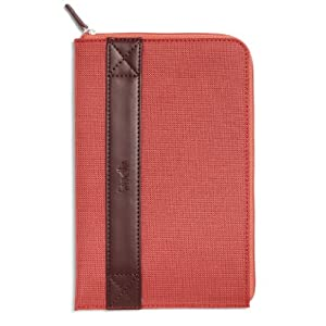 Kindle Fire Cases with Zip