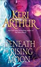 Beneath a Rising Moon (Ripple Creek Werewolf)