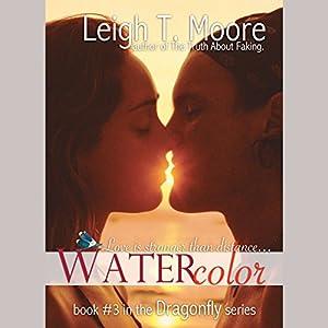 Watercolor Audiobook