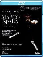 Auber / Marco Spada (BD) [Blu-ray]