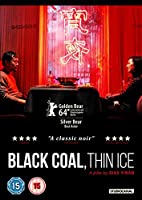 Black Coal, Thin Ice - Subtitled