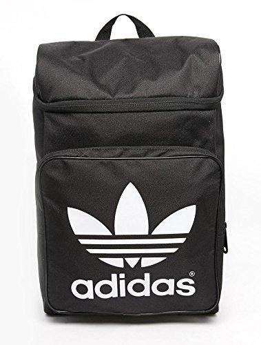 [アディダス]Adidas Originals リュック バックパック カラー各種[並行輸入品] (ブラック/ホワイト)