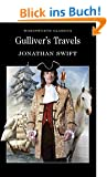 Gulliver's Travels (Wordsworth Collection)