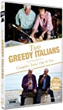 Two Greedy Italians-Series 1 & 2 (BBC) [DVD] [Import]