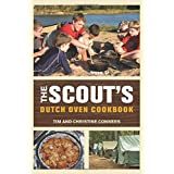 Scout's Dutch Oven Cookbookby Christine Conners