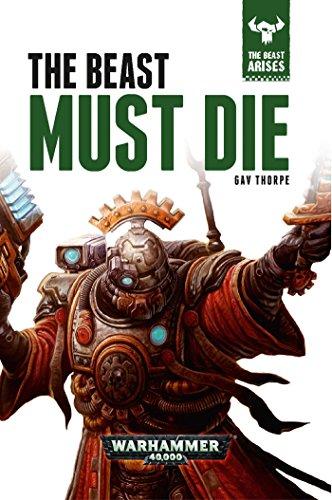 The Beast Must Die (The Beast Arises)