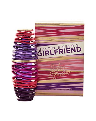 Justin Bieber Perfume Mujer Girlfriend 30 ml
