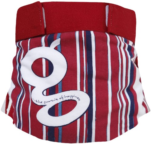 gDiapers gPants grandstand stripe, Small