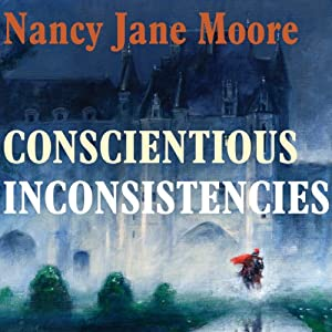 Conscientious Inconsistencies Audiobook
