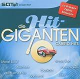 Die Hit Giganten – Cabrio Hits