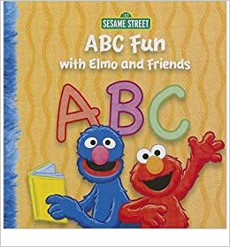 sesame street alphabet on the go
