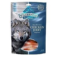 Wilderness Blue Buffalo Dog Treats