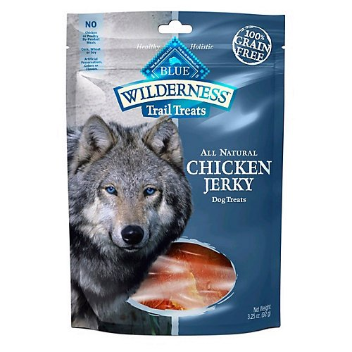 Wilderness-Blue-Buffalo-Dog-Treats