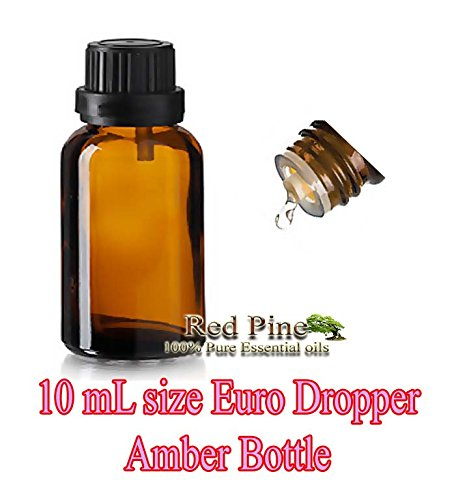 Spruce Hemlock Essential Oil - Tsuga Canadensis - 100% Pure Therapeutic Grade - Essential Oil from Flora Power by Red Pine, Inc. (010 mL - 10 mL)