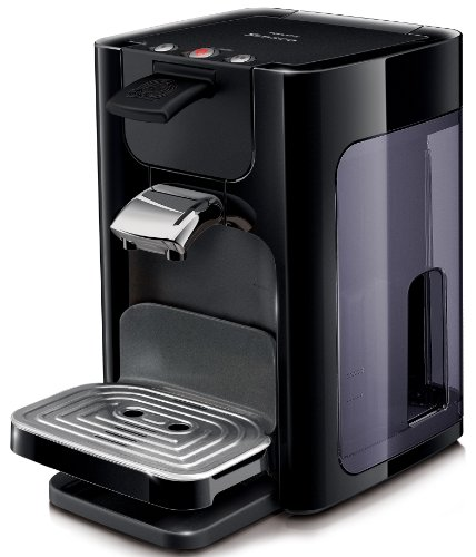 Philips Senseo Quadrante HD7860/60 Coffee Pod System
