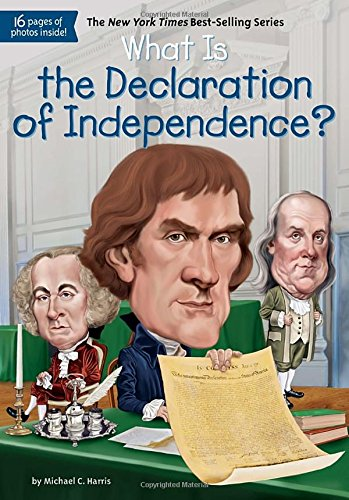 What-Is-the-Declaration-of-Independence-What-Was