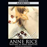 Belinda | Anne Rice writing as Anne Rampling