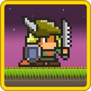 Buff Knight - RPG Runner from Buffstudio