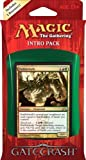 Magic the Gathering (MTG) Gatecrash Intro Pack: Gruul Goliaths (Includes 2 Booster Packs)