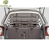 Bild: TierXXLde VW Golf 6 Variant Kombi Bj 2008  2013 Trenngitter  Hundegitter  Gepäckgitter RM
