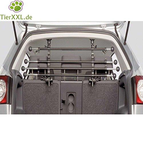 Bild von: TierXXL.de VW Golf 6 Variant Kombi Bj: 2008 - 2013, Trenngitter / Hundegitter / Gepäckgitter (RM)
