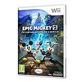 GIOCO WII EPIC MICKEY 2