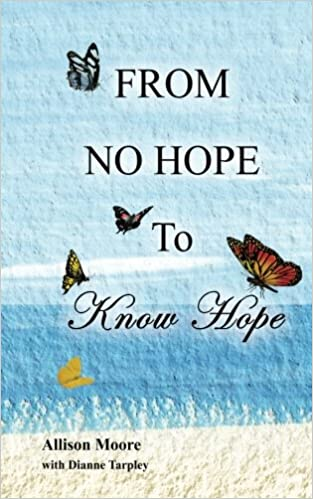 From No Hope to Know Hope
