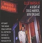 Night in Snug Harbor New Orleans