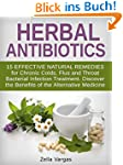 Herbal Antibiotics: 15 Effective Natu...