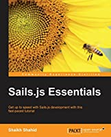 Sails.js Essentials Front Cover