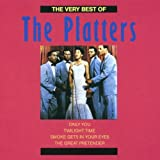 The Platters The Very Best Of The Platters