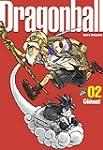 Dragon Ball Perfect Edition Tome 02