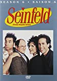 Seinfeld: The Complete Sixth Season (4 Discs) Bilingual